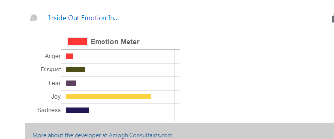 EmotionMeter-Screenshot